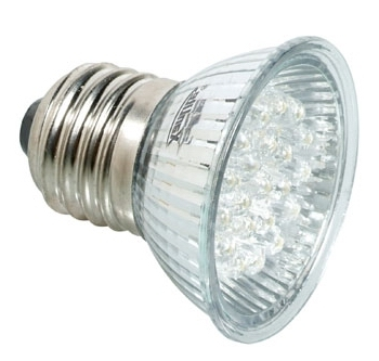 JDRE27 led Spotling lamp