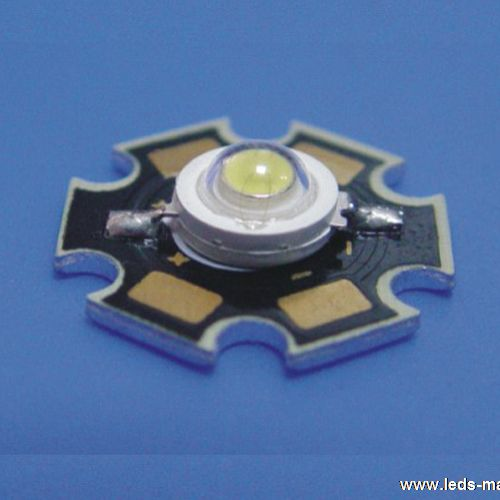 1W Bule High Power LED